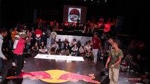 Semi Final Crew Battle | Soul Fusion VS Team Holland | HipHop Festival 2015
