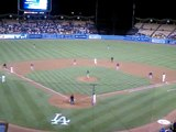 Andre Ethier walk-off grand slam, May 6 at Dodger Stadium; Dodgers 7, Brewers 3