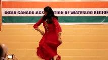 ICA Waterloo Republic Day 2015 - Dance, Ghagra