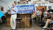 How is Bernie Sanders Winning Over Democratic Voters?