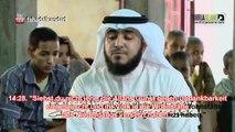 06. Unterwegs mit dem Koran - Warum den Koran auswendig lernen?! - Mauretanien - مسافر مع القرآن