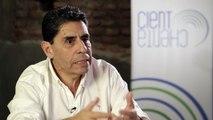 """Mauricio Rojas, ex MIR: """"La izquierda revolucionaria le hizo mal a Chile; despreció su democ"""