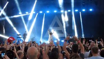 30 Seconds to Mars - Night of the hunter (Bucharest, Romania, July 5th 2014)