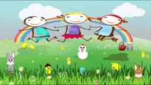 UFO for children | Learn counting 11 to 20 | The Number Song for Kids | Interactive learning