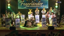 Fegerländer-der Blasmusik Schlager (1.Teil)