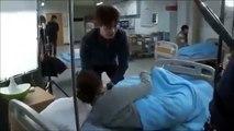 Lee jong suk and Park shin hye funny behind, part 13, Jong suk funny, Park shin hye funny