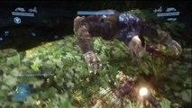 Halo 3 Campaña [Capitulo 2] Sierra 117