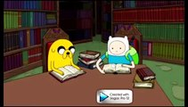Adventure Time The Real You - EDITED