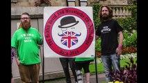 British Beard & Moustache Championships 2014