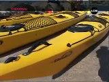 kayak de mer provence calanques mediterrannee la ciotat cassis marseille toulon cannes nice