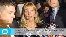 Lawmaker Expelled, Another Resigns After Affair Cover-Up