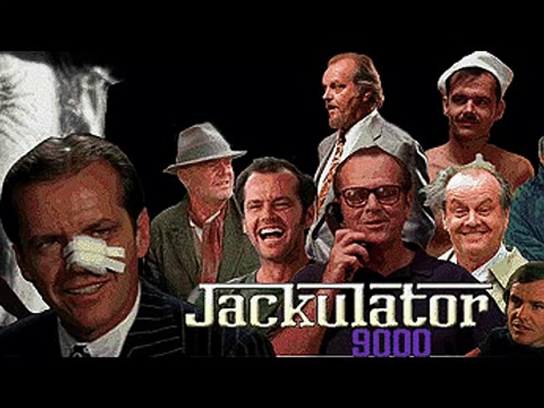 Jack Nicholson angry kids here! (Jackulator 9000)Hilarious Prank Call