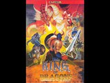 The King of Dragons (Arcade) - Vagrant