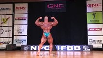 Phil Heath Guest Posing at the 2015 Pittsburgh Pro