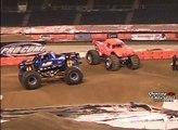 Stadium Super Trucks Monster Trucks Semi Main Qualcomm Stadium 5-4-2013
