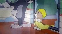 Tom and Jerry Cartoon Professor Tom Little School Mouse Episode