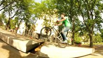 BMX - Troy Merkle in the Dailly Grind DVD