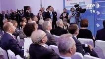 Porochenko optimiste quant à l'évolution du processus de paix