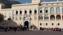 Monegasque Princely Family Dancing At Monaco National Day!!!