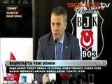 Fikret Orman'dan yeni teknik direktör ve Aybaba açıklaması