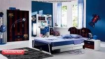 Most Beautiful Interiors - Bedroom Interior Decorating Ideas