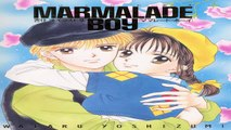 1° Sigla Originale [Marmalade Boy] SUB ENG HD