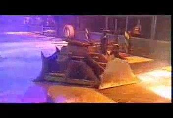 Robot Wars Series7 - Heat E Final