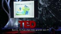 TED Daniel Tammet. Diferentes formas de saber.