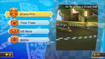 Mario Kart 8 Gameplay Walkthrough Part 2 Ludwig Von Koopa!