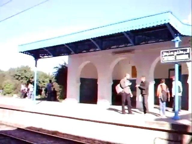TGM Station Cathage Hannibal