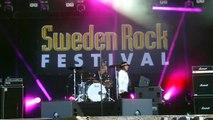 DOKKEN It's Not Love, Sweden Rock festival 2015