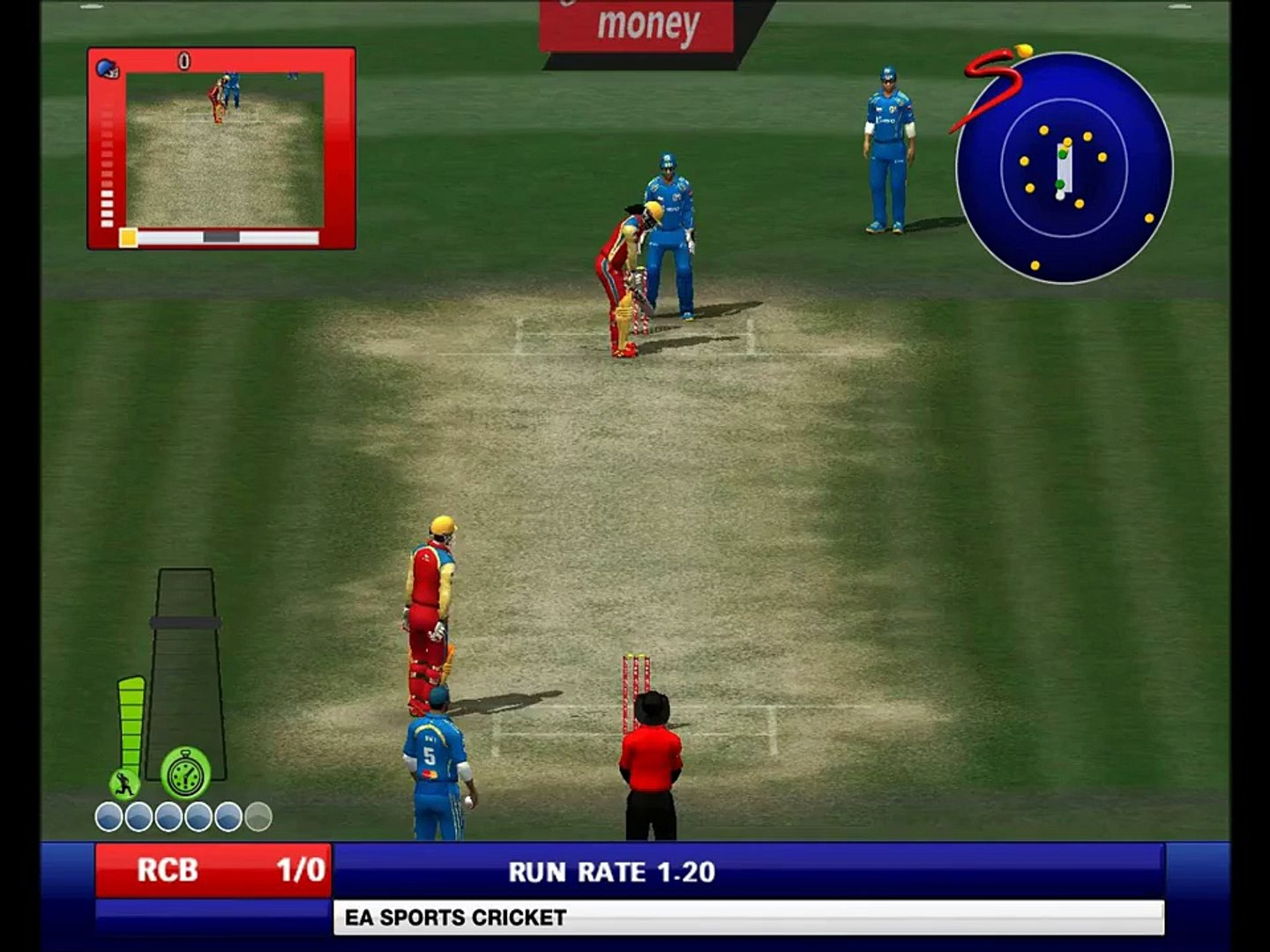 Cricket 2007 Commentary Patch By A2 Studios Blog