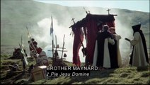 """【SPOILER】clip 12 (part 3)""""Holy Grenade"""" -Monty Python and the Holy Grail (1975)"""