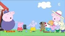 Peppa Pig Le cirque de Peppa français