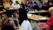 SCIC's Global Classrooms: George Lee Elementary