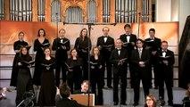 J.S. Bach - Cantata BWV 61 - Nun komm, der Heiden Heiland - Ouverture (J. S. Bach Foundation)