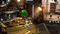 LEGO® Batman™ 3: Beyond Gotham Review Deathstroke+Deathstroke [Squad DLC]+Deathstroke CHEAT CODE!