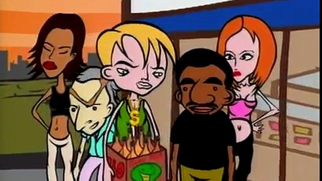 The Slim Shady Show-Episode 1   The Party Crashers