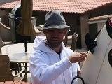 SURFING A SECRET SPOT IN MALIBU!!  HOT AMATEUR ACTION PART 2!!