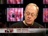 DN! Christianity (1) Perverted to Fascism - NYT Chris Hedges