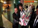 Tolga Zengin'e Trabzon'da jest!