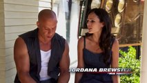 Furious 7 Featurette - The Toretto House (2015) - Vin Diesel, Jordana Brewster Movie HD