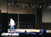 PMX 2015 - # 19 Elmerweird Cosplay Wukong the Monkey King LOL