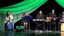 Celtic Rhythm Band - Skellig (Loreena McKennitt, Live Cover)