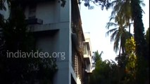 Madhuri Dixit's House, Bollywood Actress, Hindi Cinema, Mumbai, India