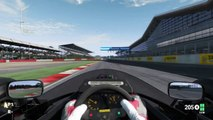Project Cars Time Attack Lotus 98T Renault Turbo Silverstone