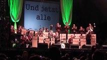 Ernst Hutter & Die Egerländer Musikanten - Vogelwiese - Woodstock der Blasmusik 2014