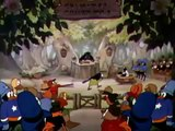 Silly Symphony Who Killed Cock Robin