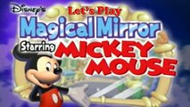 Let's Play Mickey's Magical Mirror Part 5 The One with All the Backtracking