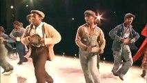 THE SCOTTSBORO BOYS: Hey, Hey Hey!